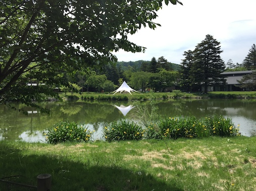 TRUE NATURE 2015 in 軽井沢 ありがとうございました